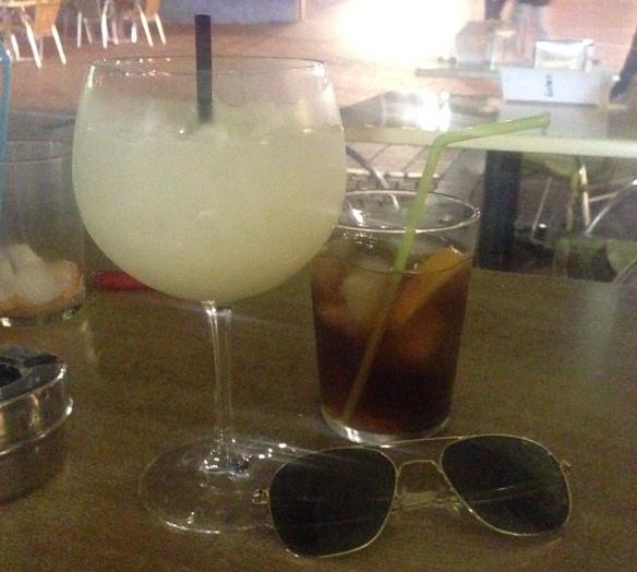 Cocktails Nummer 2