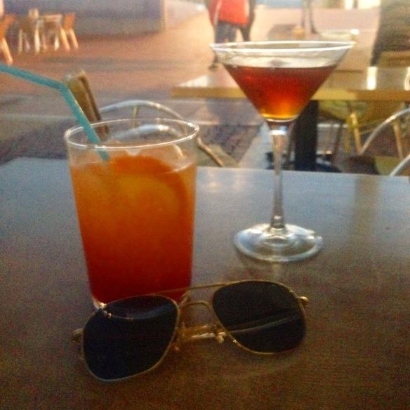 Cocktails Nummer 1